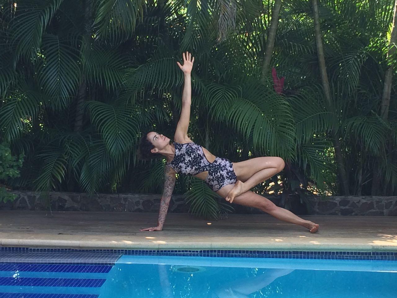 Yoga e saúde