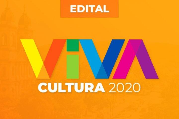 edital viva cultura