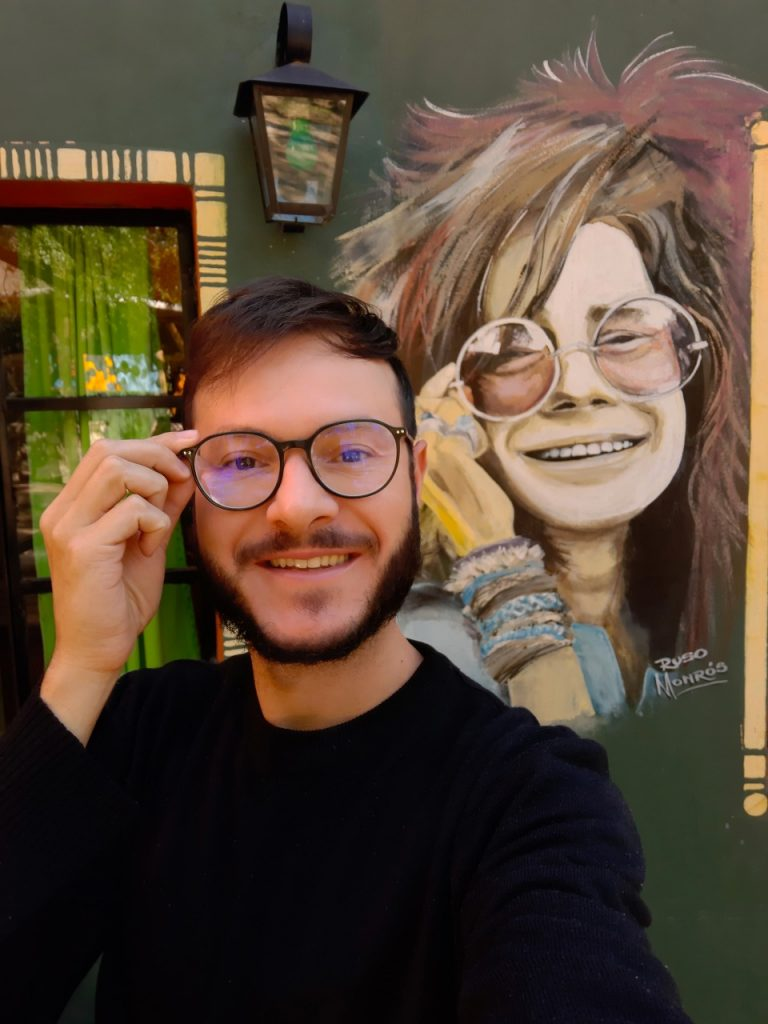 Rafael Guerra -