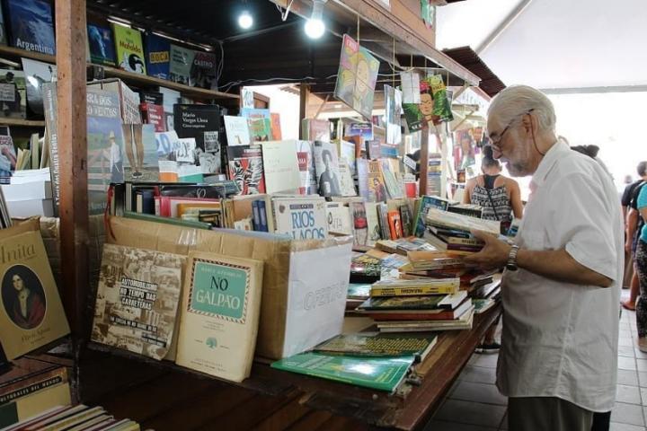 feira do livro santa maria
