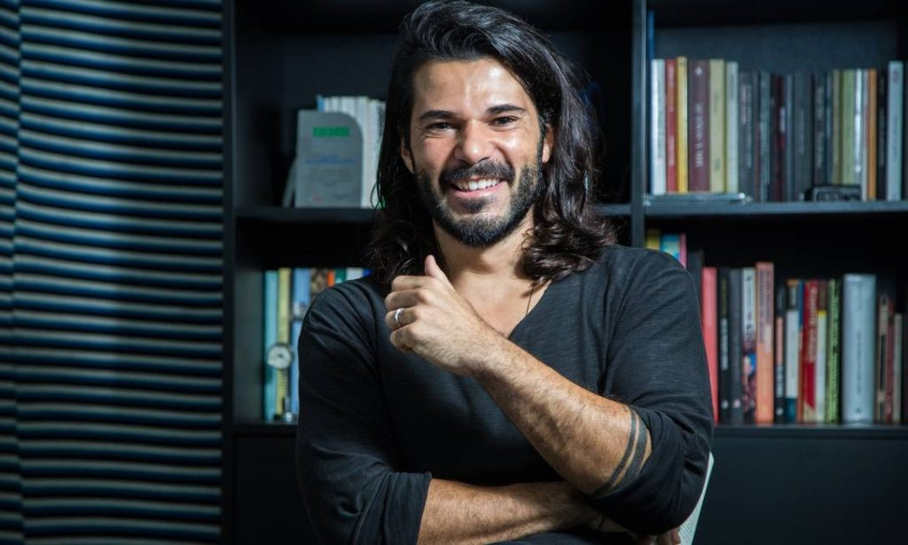 Allan Dias Castro, poeta